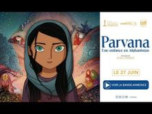 Video de Parvana, une enfance en Afghanistan