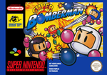 Jaquette Super Bomberman