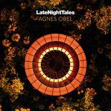 Pochette LateNightTales: Agnes Obel