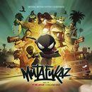 Pochette Mutafukaz (OST)