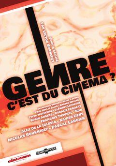 Affiche Genre c'est du Cinéma ?