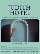 Affiche Judith Hotel