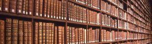 Cover Bibliothèque