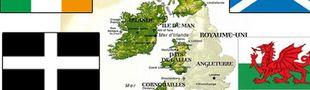 Cover Les Celtes : Ecossais, Irlandais, Gallois, Bretons et Asturiens
