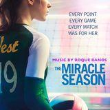 Pochette The Miracle Season (OST)