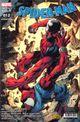 Couverture Rendez-vous avec la mort - Spider-Man (Marvel France 6e série), tome 12