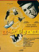Affiche Le Bateau d'Émile