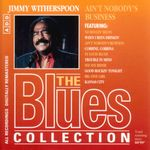 Pochette The Blues Collection 24: Ain't Nobody's Business