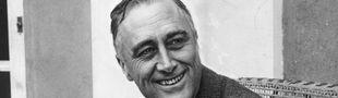 Cover Potus32(1) : films américains sous Franklin Delano Roosevelt (4 mars 1933 - 5 novembre 1940 ; n.p. > 5 ; or. chro.)