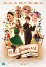 Affiche Three Summers