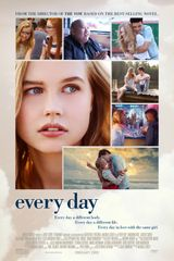 Affiche Every Day