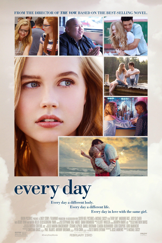 """Résultat de recherche d'images pour """"every day affiche film"""""""