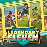 Jaquette Legendary Eleven