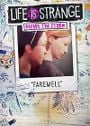 Jaquette Life is Strange : Farewell