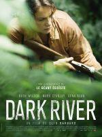Affiche Dark River