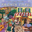Pochette Putumayo Presents: French Café