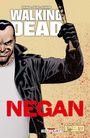 Couverture Walking Dead : Negan
