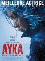 Affiche Ayka