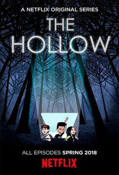 Affiche The Hollow