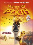 Affiche Destination Pékin !