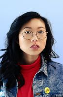Photo Awkwafina