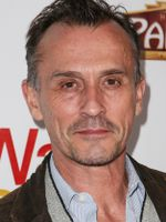 Photo Robert Knepper