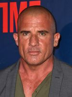 Photo Dominic Purcell