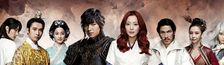 Cover Dramas Asiatiques