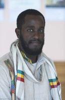 Photo Assefa Zerihun Gudeta