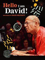 Affiche Hello I Am David!