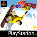Jaquette Cool Boarders 2
