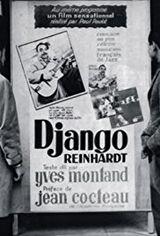 Affiche Django Reinhardt