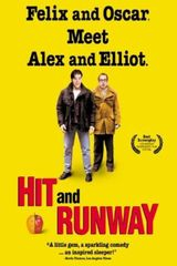 Affiche Hit and runway