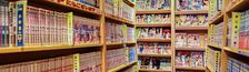 Cover Mangas/bds/comics à lire ou relire
