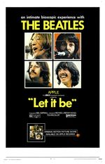 Affiche Let It Be