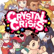 Jaquette Crystal Crisis