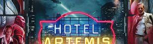 Affiche Hotel Artemis