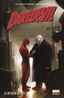 Couverture Daredevil par Brubaker, tome 4