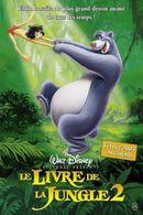 Affiche Le Livre de la jungle 2