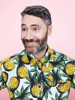 Photo Taika Waititi