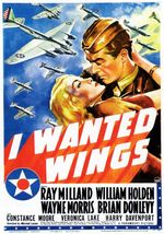 Affiche I Wanted Wings
