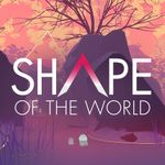 Jaquette Shape of the World