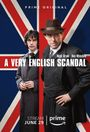 Affiche A Very English Scandal