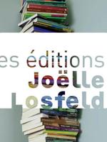 Logo Éditions Joëlle Losfeld