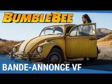 Video de Bumblebee