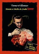 Affiche Terreur et glamour - Montée et déclin du studio Hammer