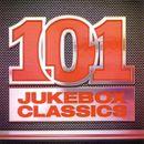 Pochette 101 Jukebox Classics