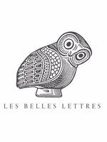 Logo Les Belles Lettres