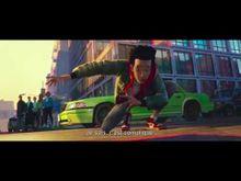 Video de Spider-Man : New Generation