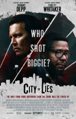 Affiche City of Lies
